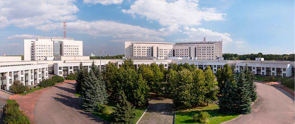 Институт Клинической Кардиологии им. А. Л. Мясникова