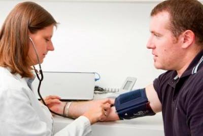 Артериальное давление: нормальное и с отклонениями от нормы