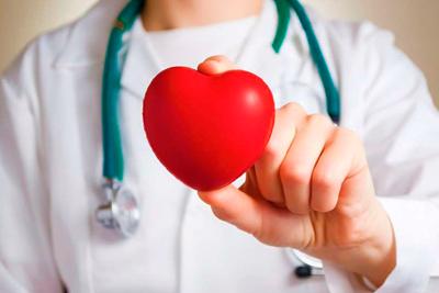 Немного о кардиологических заболеваниях