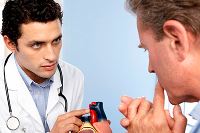 Рекомендации мужчинам от врачей кардиологов