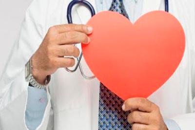 Сердечно-сосудистые заболевания.