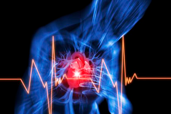 Одышка при аритмии сердца