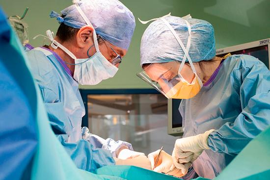 Методика протезирования митрального клапана сердца, эффективность операции и прогноз