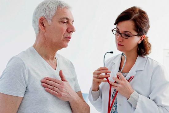 Какая боль возникает при стенокардии, как избавиться от приступа?
