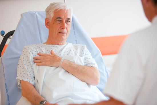 Методы лечения ХСН (хронической сердечной недостаточности)